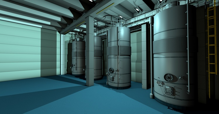 Kühlschrank Aufbau Und Wirkungsweise : Wärmepumpe und kältemaschine thermodynamik