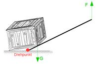 momentanzentrum technische mechanik 3 dynamik. Black Bedroom Furniture Sets. Home Design Ideas