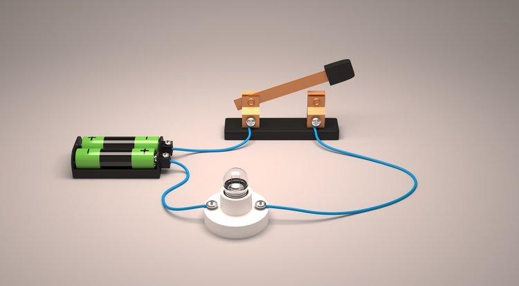 Elektrischer Stromkreis - Elektrotechnik - Online-Kurse