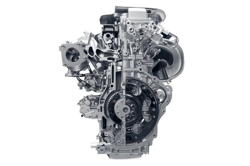 Auto Mit Verbrennungsmotor