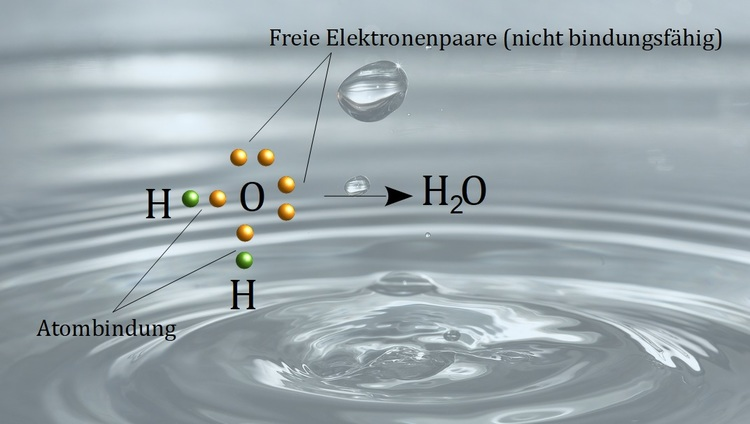 Kovalente Bindung - Baustofftechnik 1 - Online-Kurse