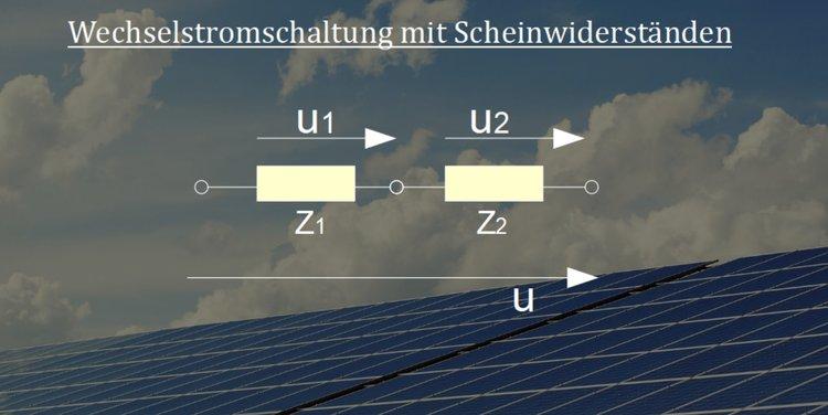 Nett Grundlagen Der Wechselstromschaltung Ideen - Die Besten ...